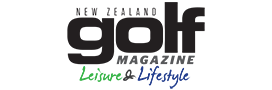 NZ Golf Magazine
