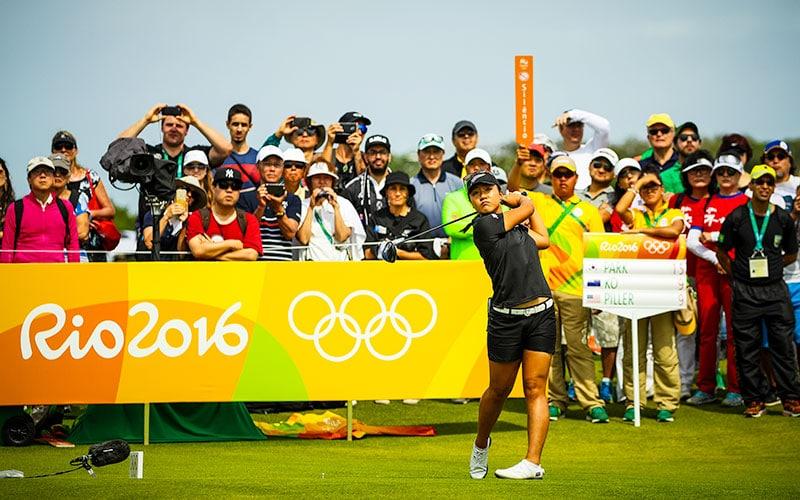 lydia Ko Rio 2016 Olympics - facts