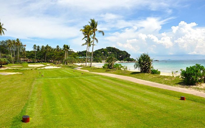 Laguna Golf Bintan new venue due to Coronavirus
