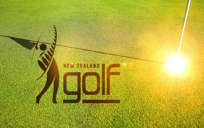 nz golf lockdown update